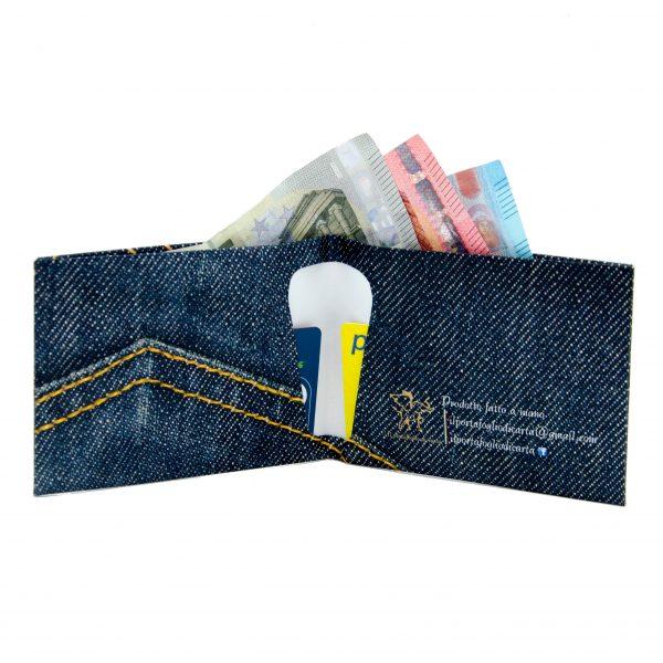 Jeans-Tasca-Retro