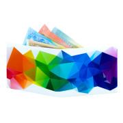 Multi-color-fronte