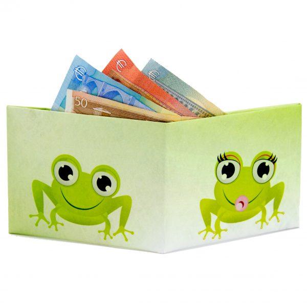frog-esterrno