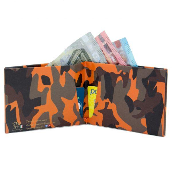 military-arancione-retro